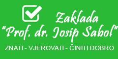 "Zaklada ""Profesor dr. Josip Sabol"""